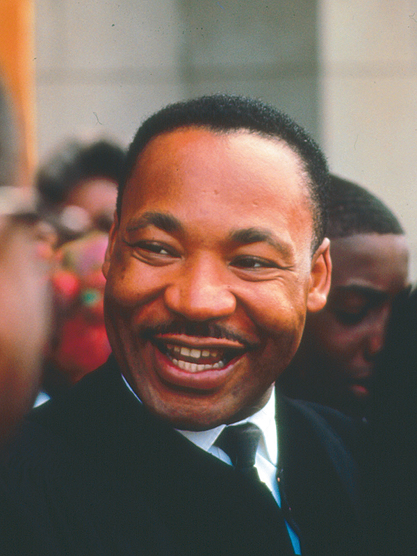 """the dimensions of a complete life martin luther king jr Martin luther king jr was known for some of the most 5 of martin luther king's most powerful and inspiring speeches """"the three dimensions of a complete life."""